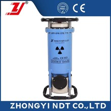 Portable Gas Cylinder X Ray Test Equipment
