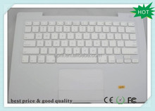 original new laptop keyboards For Apple Macbook 13.3 A1181 A1185 Keyboard With C Cover US