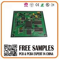 Contract Oem Pcb Printed Circuit Board Pcba Assembly