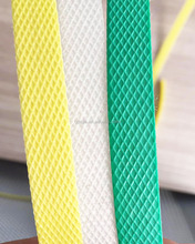 high tension green recycle pet strap pp strap