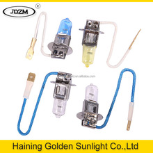 Factory directly provide high quality h3 25w halogen bulb