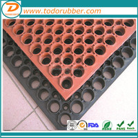Anti-Fatigue Rubber Mats and non-slip rubber floor mats for workshop