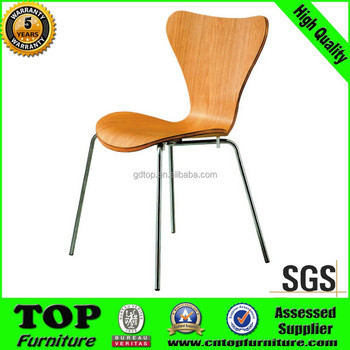 Fast food chairs for restaurant wholesale