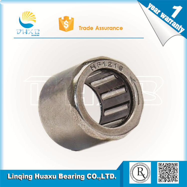 overruning coupler needle bearing HFL0606 HFL0820 one way bearing