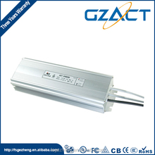 constant current waterproof 1500ma led driver