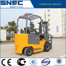 Buy Electrical 1.5 Ton with Charger Fork Lift