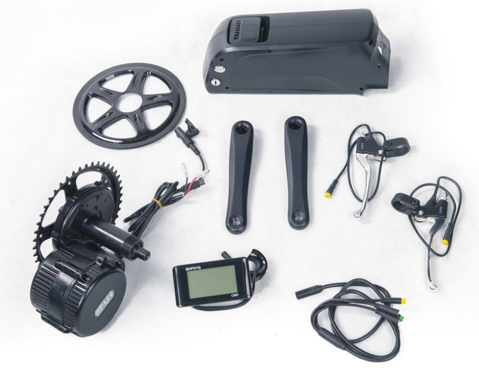 Borita Supply Bafang Electric Motor Kit For Bicycle Buy