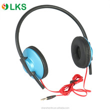 Headphone manufacturer trendy headphones stereo headset