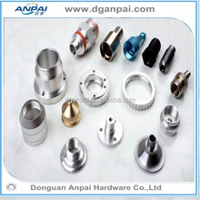 China best service cnc machined 2014 new products of aluminum spare parts chinese manufacturer