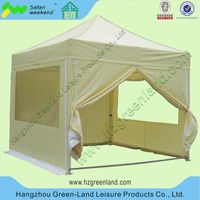 3x3m aluminum pop up ,easy up , canopy, marquee,instant , folding tent with custom printing