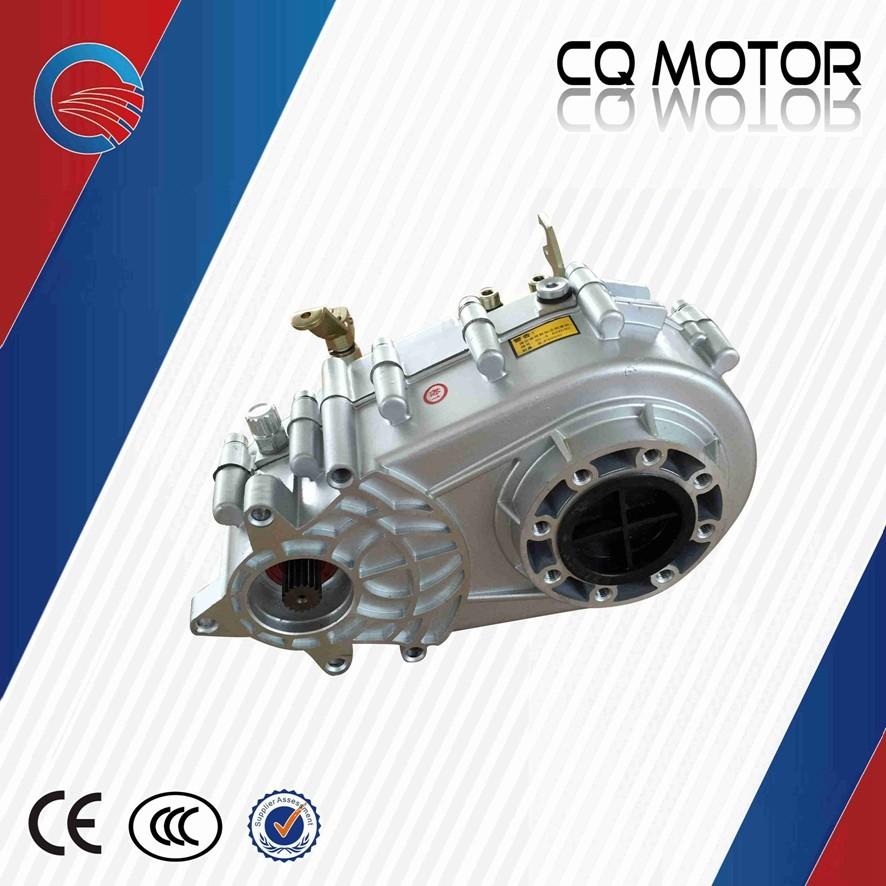 60volt 3kw brushless dc electric vehicle wheel auto car for 3kw brushless dc motor