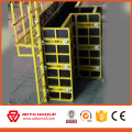 ADTO manufacture hot sell Adjustable Steel Scaffolding Frames Portable Scafolding formwork