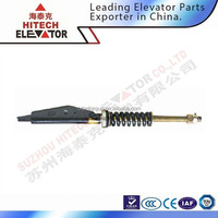Elevator Rope Fastening/Steel strip rope socket/YG-1