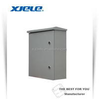 outdoor electrical cabinet waterproof enclosure ip65