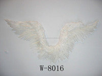 Middle size feather angel wings - China manufacturer W-8016