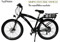 new eagle battery power electric bike strong electric bike