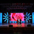 Niyakr Ali Hd Sexy Vedio Stage Background Led Display Big Screen