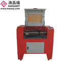 Hasary Laser Machine Small CNC CO2 Laser Cutting Machine For Sale
