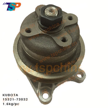 WATER PUMP for KUBOTA D607010,Diesel engine pump