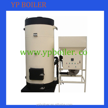 Indonesia Boiler 20 ton Wood Coal fired SZL Dual-drum Steam boiler for sale