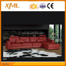 living room furniture American style wooden settee