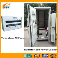 3G 4G 1800mm Height IP55 Outdoor