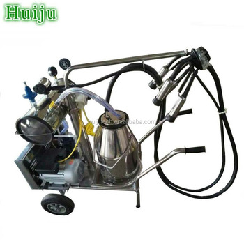 HJ-CM011VD goating milking machine / cow milking machine bangladesh