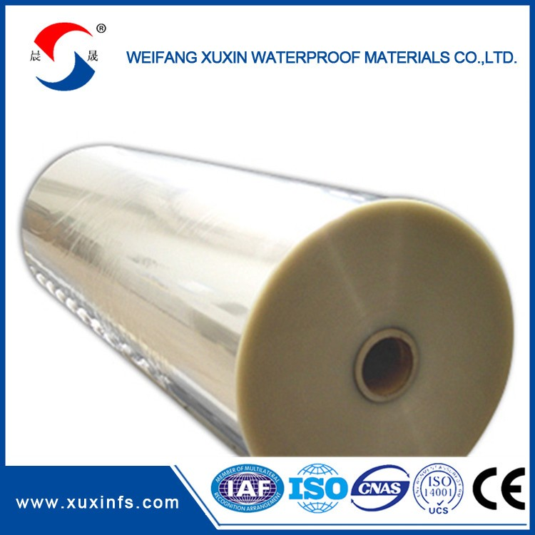 heat transfer printing film XX-PET Details High Quality heat transfer printing film PET Cold Peeling Dull Heat Release Film
