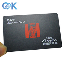 CR80 plastic pvc plastic <strong>CARD</strong>