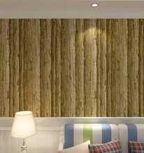 Sound-absorbing best price cork wall coverings 3d pvc wallpaper
