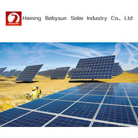 2015 Industry Use Poly Pv Solar