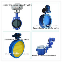 Electric Butterfly Valve Manufacturer and Exporter