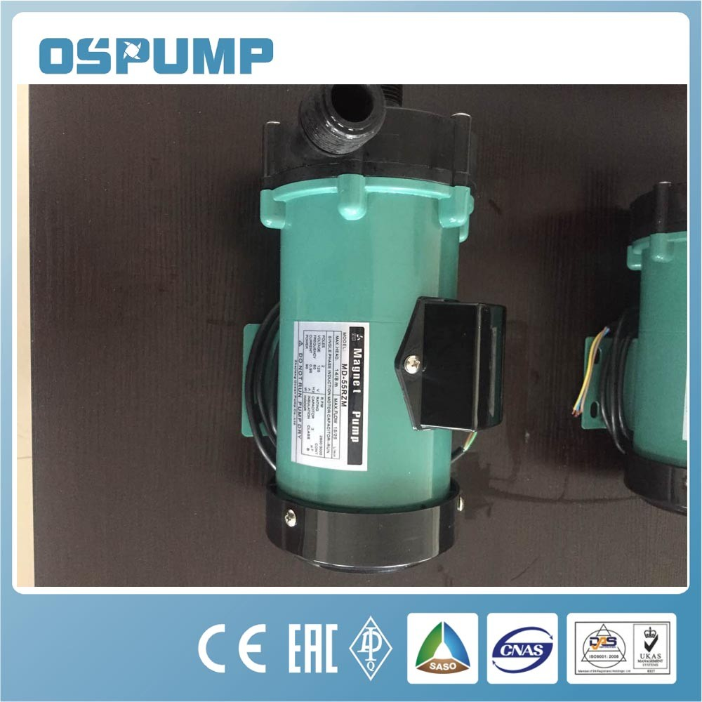 MP-15R magnetic drive pump /Acid and alkali pump