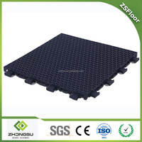ZSFloor portable folding garage floor