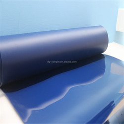 XIONGLIN Food Grade Polyether TPU Film for making water bladder bag