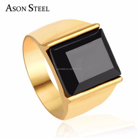 Cheap Wholesale Stainless Steel Ring Casual