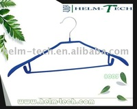 PVC coated Anti-slip Metal Clothes Hanger