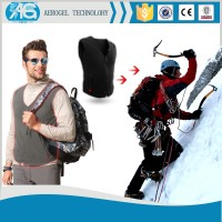 Winter Smart Heating Vest For Men