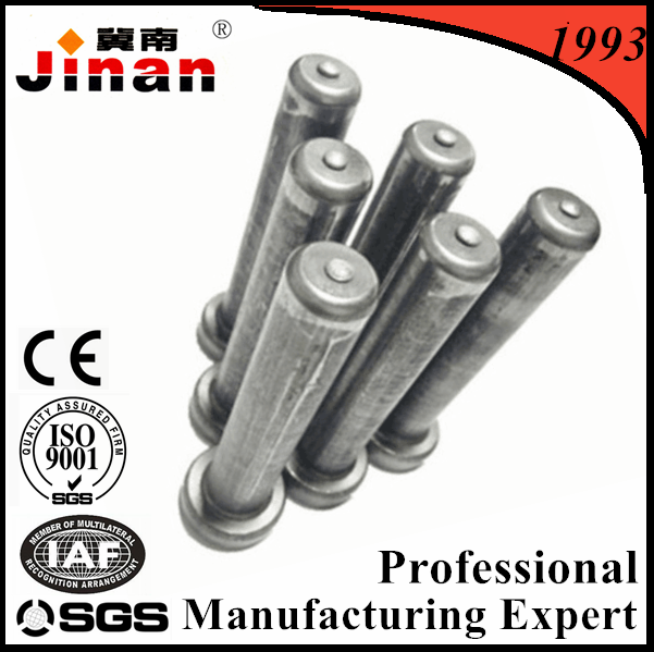 "7/8"" * 6-3/16"" M22*160 Professional ISO 13918 quality assurance SWRCH18A shear stud"