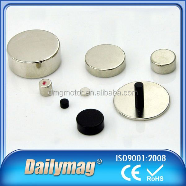 "Ndfeb Disc Magnets 1/4"" Round X 1/16"" Thick100 Pieces Rare Earth Neodymium"