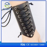 CE&FDA&ISO approved neoprene wrist support brace with Double Pull Straps