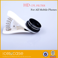 Cheap Camera Lens fisheye Phone Lens for All Smart Phone