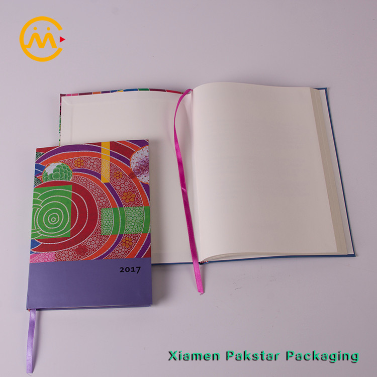 Wholesale cheap A4A5A6 custom recycle soft paper cover diary note book with logo printing