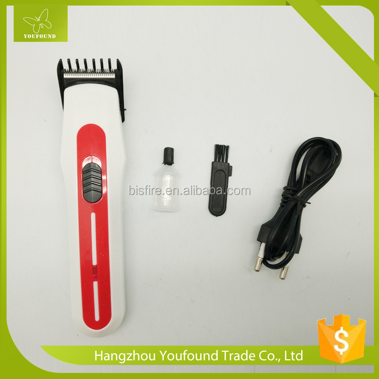 NHC-3768 Professional electric hair clipper baby used hair cutter