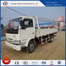 High quality Chinese Iveco yuejin brand 4x2 cargo moving truck