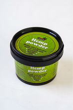 HEMP POWDER with additives 50g