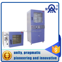 DZF lab or industrial vacuum drying oven for cheap price