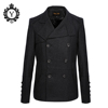 2016 COUTUDI China apparel design services supplier men's jacket model suit/ city classic coat