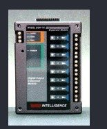 building equipment control Digital Output Expansion Module : DOX-101