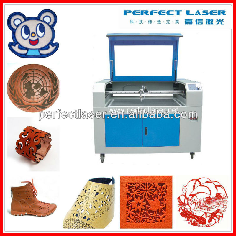 Second Hand Clothes Laser Engraving Machine